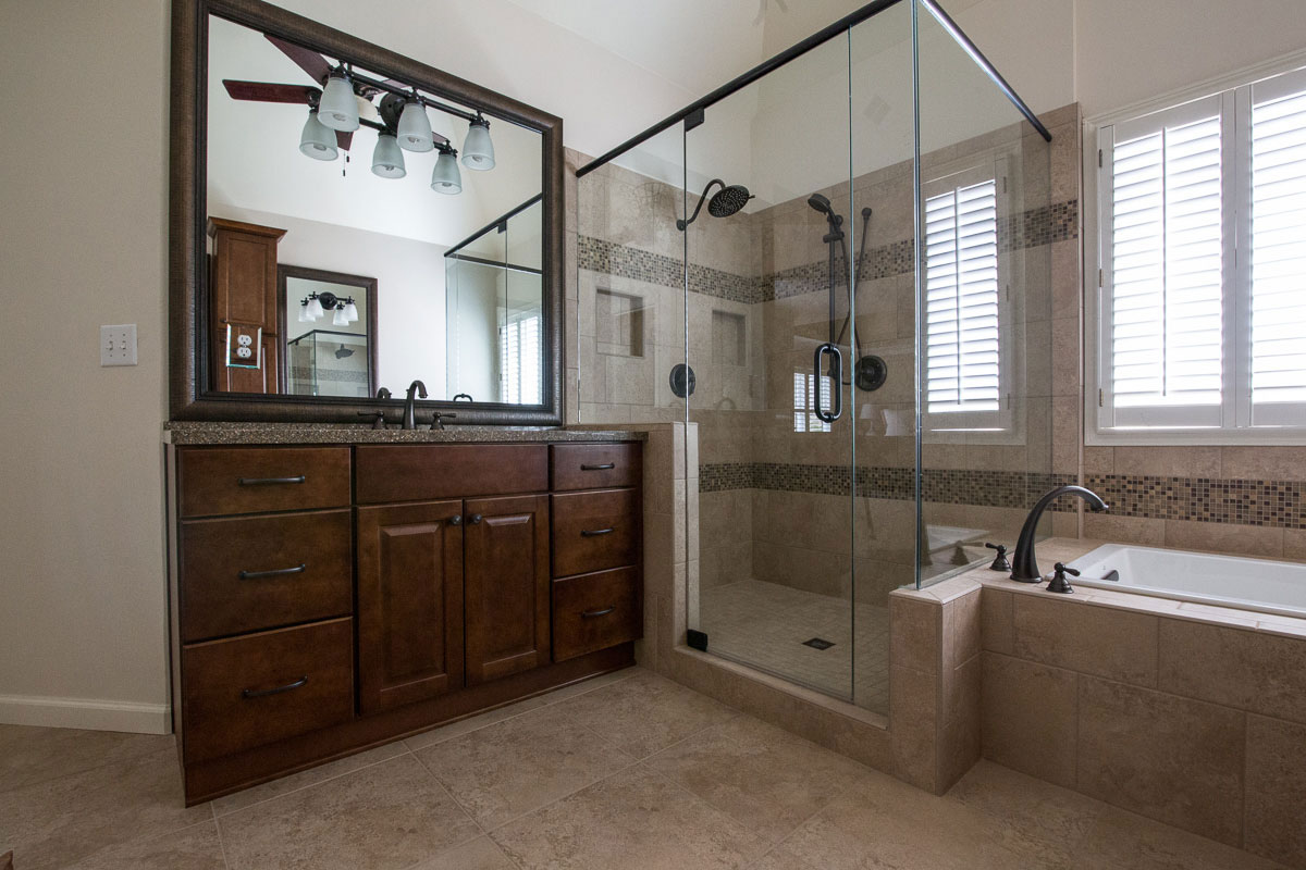 Silver Oak Atlanta Ga Bathroom
