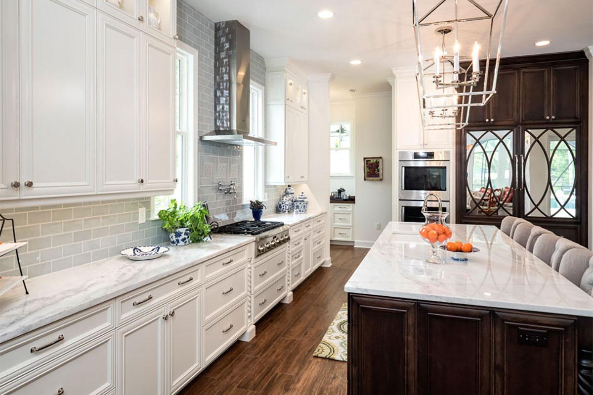 Silver Oak | Atlanta, GA | Kitchen